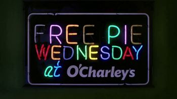 O'Charley's Free Pie Wednesday TV Spot, 'Make it Count' - Thumbnail 10