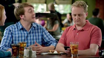 O'Charley's Free Pie Wednesday TV Spot, 'Make it Count' - Thumbnail 2