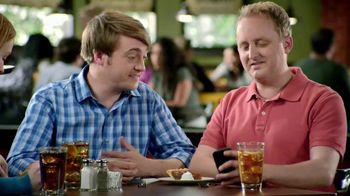 O'Charley's Free Pie Wednesday TV Spot, 'Make it Count'