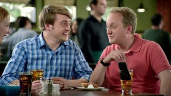 O'Charley's Free Pie Wednesday TV Spot, 'Make it Count' - Thumbnail 9