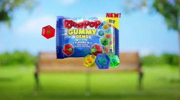 Ring Pop Gummy Gems TV Spot, 'Sumo Wrestling' - Thumbnail 10