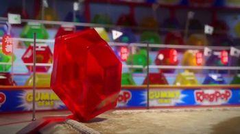 Ring Pop Gummy Gems TV Spot, 'Sumo Wrestling' - Thumbnail 4