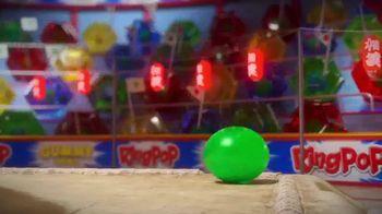 Ring Pop Gummy Gems TV Spot, 'Sumo Wrestling' - Thumbnail 5