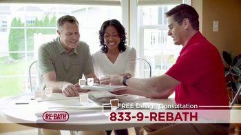 Re-Bath TV Spot, 'Design Process' - Thumbnail 5