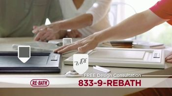 Re-Bath TV Spot, 'Design Process' - Thumbnail 6