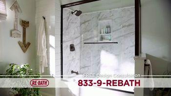 Re-Bath TV Spot, 'Design Process' - Thumbnail 9