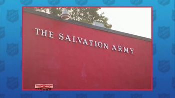 The Salvation Army TV Spot, 'Reasons for Giving' - Thumbnail 3