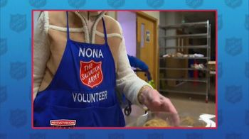 The Salvation Army TV Spot, 'Reasons for Giving' - Thumbnail 4