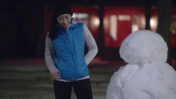 Kleenex Soothing Lotion Tissues TV Spot, 'Snowman' - Thumbnail 7
