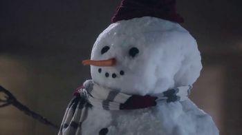 Kleenex Soothing Lotion Tissues TV Spot, 'Snowman' - Thumbnail 8