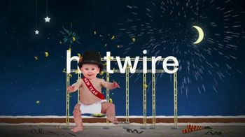 Hotwire TV Spot, 'Countdown' - Thumbnail 8