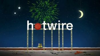 Hotwire TV Spot, 'Countdown' - Thumbnail 7