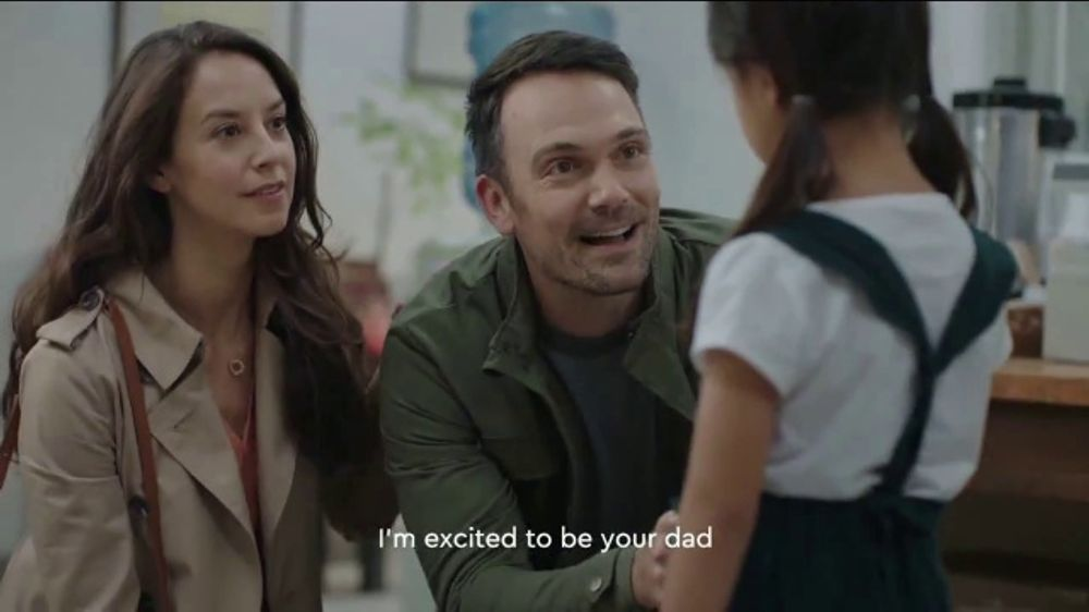 Cox High Speed Internet TV Commercial, 'Adoption'