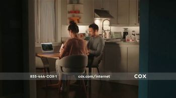 Cox High Speed Internet TV Spot, 'Adoption' - Thumbnail 1