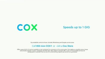 Cox High Speed Internet TV Spot, 'Adoption' - Thumbnail 10