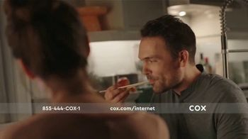 Cox High Speed Internet TV Spot, 'Adoption' - Thumbnail 2
