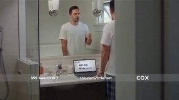 Cox High Speed Internet TV Spot, 'Adoption' - Thumbnail 3