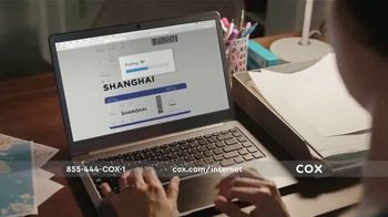 Cox High Speed Internet TV Spot, 'Adoption' - Thumbnail 4
