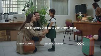 Cox High Speed Internet TV Spot, 'Adoption' - Thumbnail 9