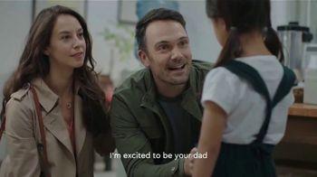 Cox High Speed Internet TV Spot, 'Adoption'