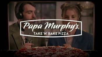 Papa Murphy's Pizza $12 Tuesdays TV Spot, 'Announcers' - Thumbnail 1