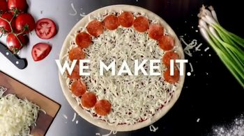 Papa Murphy's Pizza $12 Tuesdays TV Spot, 'Announcers' - Thumbnail 10