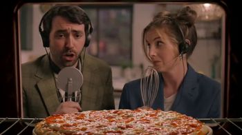 Papa Murphy's Pizza $12 Tuesdays TV Spot, 'Announcers' - Thumbnail 2