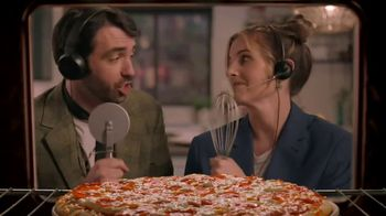 Papa Murphy's Pizza $12 Tuesdays TV Spot, 'Announcers' - Thumbnail 3