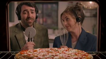 Papa Murphy's Pizza $12 Tuesdays TV Spot, 'Announcers' - Thumbnail 4