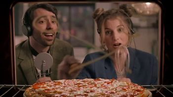 Papa Murphy's Pizza $12 Tuesdays TV Spot, 'Announcers' - Thumbnail 5