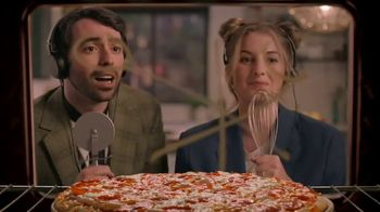 Papa Murphy's Pizza $12 Tuesdays TV Spot, 'Announcers' - Thumbnail 6