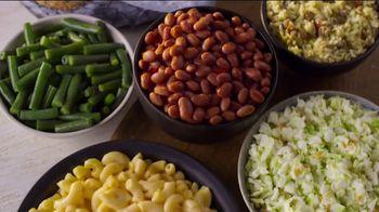 Bojangles' TV Spot, '4-Piece Snack or 2-Piece Dinner' - Thumbnail 6
