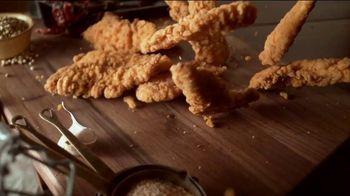 Bojangles' TV Spot, '4-Piece Snack or 2-Piece Dinner' - Thumbnail 7