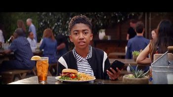 Hulu TV Spot, 'The Bacon of TV' Featuring Miles Brown