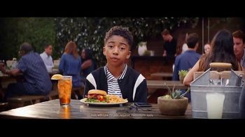 Hulu TV Spot, 'The Bacon of TV' Featuring Miles Brown - Thumbnail 3