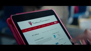 Capella University TV Spot, 'Bachelor's FlexPath' - Thumbnail 8