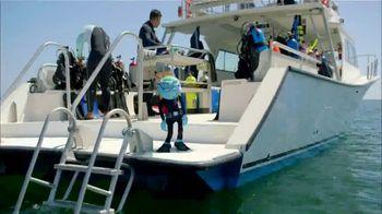 Eyeglass World TV Spot, 'Shark Infested Waters' - Thumbnail 1