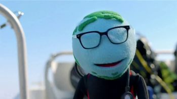 Eyeglass World TV Spot, 'Shark Infested Waters'