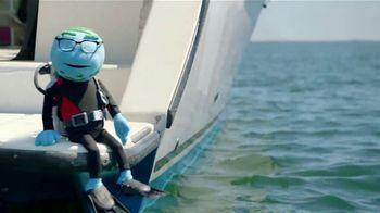 Eyeglass World TV Spot, 'Shark Infested Waters' - Thumbnail 4