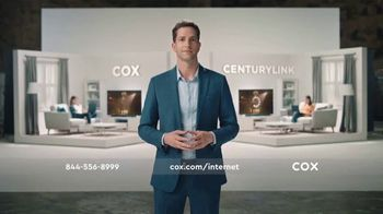 Cox Communications High Speed Internet TV Spot, 'It's Clear' - Thumbnail 1