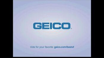 GEICO TV Spot, 'Collect Call' - Thumbnail 8