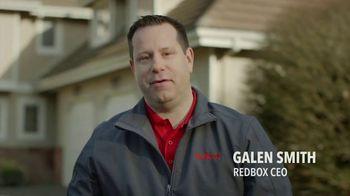 Redbox TV Spot, '2018 Redbox Bowl Post-Game Entertainment' - Thumbnail 3