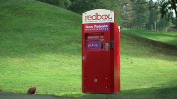Redbox TV Spot, '2018 Redbox Bowl Post-Game Entertainment' - Thumbnail 9