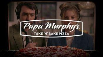 Papa Murphy's Pizza $10 Tuesdays TV Spot, 'Announcers' - Thumbnail 1