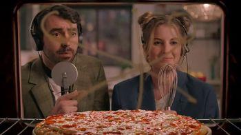 Papa Murphy's Pizza $10 Tuesdays TV Spot, 'Announcers' - Thumbnail 6
