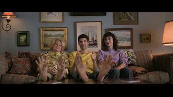 Redbox TV Spot, 'Watch the Redbox Bowl on NYE & Meet Yaki'