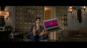 Redbox TV Spot, 'Watch the Redbox Bowl on NYE & Meet Yaki' - Thumbnail 8