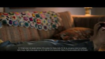 Redbox TV Spot, 'Watch the Redbox Bowl on NYE & Meet Yaki' - Thumbnail 9