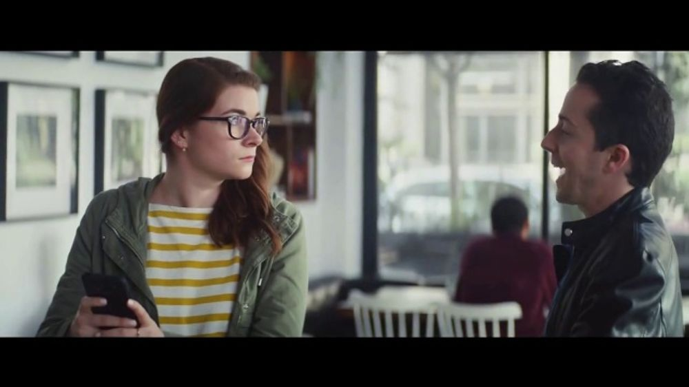 Turbotax Live Tv Commercial Tech Bragging Ispottv