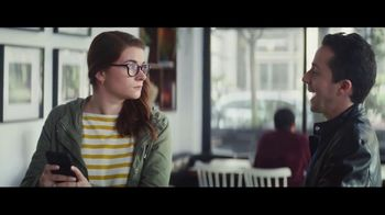 TurboTax Live TV Spot, \'Tech Bragging\'